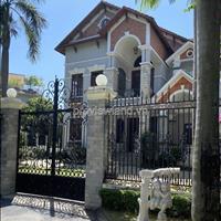 Biệt thự khu Compound an ninh tại Thảo Điền 2 tầng 912m2 giá 82 tỷ