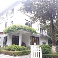 Bán cho người mua ở chính chủ bán biệt thự Vườn Tùng Ecopark 370m2, tự xây, tự thiết kế 24.5 tỷ