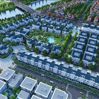 Biệt thự cao cấp quận 2, khu đô thị Phố Đông Village, chiết khấu đến 6.5%, thông tin từ chủ đầu tư
