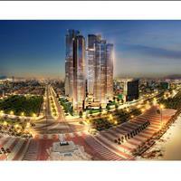 Soliel Ánh Dương - Chỉ 2,2 tỷ sở hữu căn hộ cao cấp nhất Đà Nẵng