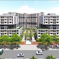 Bán căn hộ CT4 Kim Chung huyện Đông Anh - Hà Nội 13.4 triệu/m2