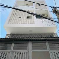 Bán toà nhà căn hộ dịch vụ Lê Quang Định, phường 1, Gò Vấp, đang có hợp đồng thuê 75 triệu