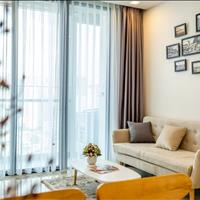 Cập nhật mới - 10 căn hộ 1 PN Vinhomes Ba Son cho thuê giá tốt nhất, nội thất sang trọng, hiện đại