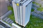 Dự án Tecco Tower Dĩ An Bình Dương - ảnh tổng quan - 1