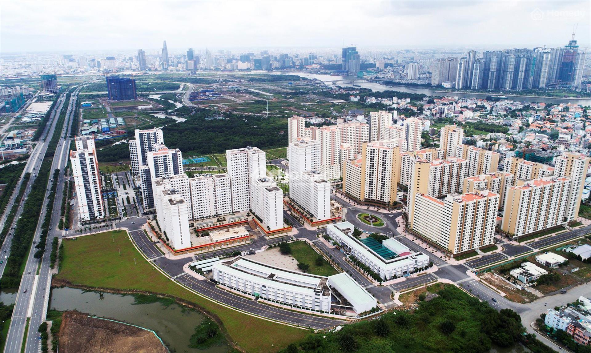 """Đầu tư bất động sản thời """"COVID-19"""" thông thái như người Sài Gòn"""