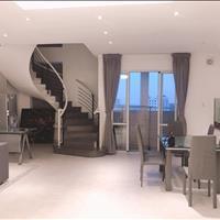Cho thuê căn hộ Central Garden Penthouse 2 phòng ngủ, full nội thất, 23 triệu, còn thương lượng