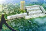 Dự án Tecco Tower Dĩ An Bình Dương - ảnh tổng quan - 2