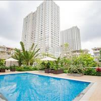 Cho thuê 2 căn chung cư 1 phòng ngủ tại tòa A dự án Green Bay Garden Hạ Long giá 5 triệu/tháng