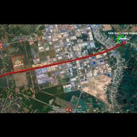 Bán đất nền dự án Nhơn Trạch - Đồng Nai giá 900 triệu