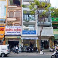 Bán nhà mặt phố Tân Sơn Nhì quận Tân Phú - TP Hồ Chí Minh giá 15.5 tỷ