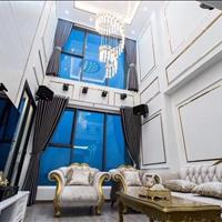 Penthouse đẳng cấp 4 phòng ngủ tại Eco Green City đường Nguyễn Xiển giá khoảng 3,4 tỷ - Sổ đỏ