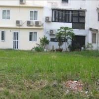 Tôi cần sang lại lô đất 100m2 ngay mặt tiền Nguyễn Biểu, phường 1, quận 5