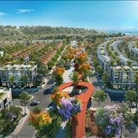 Nhà phố Shophouse khu đô thị đảo Meyhomes Capital Phú Quốc
