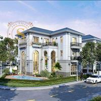 Biệt thự Quận 2 Sol Villas, Phố Đông Village, 2 mặt tiền, view sông, VCB hỗ trợ 70%