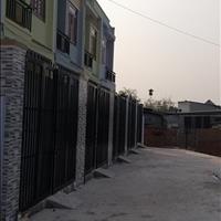 Bán nhà riêng Thuận An - Bình Dương trệt lầu sổ hồng thổ cư bao công chứng sang tên