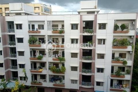 Mở bán chung cư Hoàng Quốc Việt - Cầu Giấy, về ở ngay, giá rẻ, đầy đủ nội thất, giá từ 600tr/1 căn