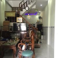 Cần bán nhà 1 sẹc Trịnh Thị Miếng, gần chợ Bắp, ngã ba Bầu, Hóc Môn, 1,28 tỷ, 47m2, sổ hồng riêng