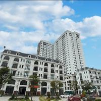 Căn hộ cao cấp phố Sài Đồng giá chỉ từ 23,8 tr/m2 full nội thất cao cấp, nhận nhà tháng 4/2020