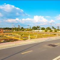 5 lô đất liền kề - xây trọ, đối diện khu công nghiệp Tân Phú Trung, 400 triệu, 82m2, bao sổ