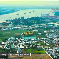 Bán đất nền dự án quận Nhà Bè - Thành phố Hồ Chí Minh giá 3.16 tỷ