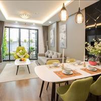 Bán căn hộ 3 phòng ngủ 86m2 Imperia Sky Garden view sông Hồng giá 3,1 tỷ