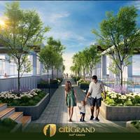 Sở hữu căn hộ Quận 2 trong năm 2020 với mức giá tốt chỉ từ 2.1 tỷ/ căn 2PN   Thanh toán 36 tháng