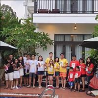 Cần bán khu biệt thự Hoi An Sense Garden Villa, giá tốt