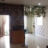 Cho thuê căn góc 2 ban công Carina Võ Văn Kiệt, quận 8, nội thất cơ bản, 7.5 triệu/tháng