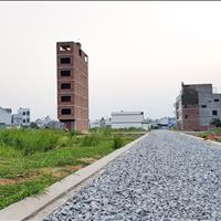 Nền góc 200m², đất Quận Ninh Kiều, thổ cư, lộ 12m