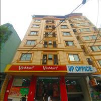 Cho thuê văn phòng 55m2 mới - đẹp gần mặt đường Trung Kính