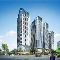 Bán căn hộ Nam Từ Liêm - Hà Nội giá chỉ từ 900 triệu - 1 bước sang Aeon Mall Hà Đông