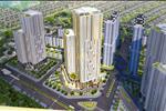 Dự án chung cư BID Residence - ảnh tổng quan - 1