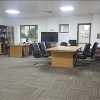 Cho thuê văn phòng quận Thanh Xuân - Hà Nội giá thỏa thuận