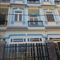 Bán nhà Lê Văn Lương, Phước Kiển, Nhà Bè 8x12m (2 căn) 1 trệt 2 lầu hẻm 12m, SHR, giá 6.4 tỷ