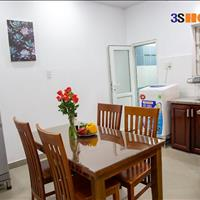 Cho thuê căn hộ tiện nghi đầy đủ, 1 phòng ngủ ngay Lê Văn Sỹ quận 3