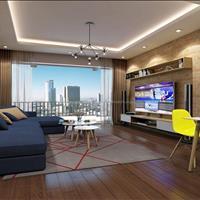 Bán căn hộ 2 phòng ngủ tại chung cư cao cấp Berriver Long Biên, giá 34 triệu/m2