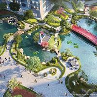 Căn hộ Ruby Vinhomes Ocean Park - Full nội thất cao cấp liền tường, View triệu đô. Giá gốc CĐT !