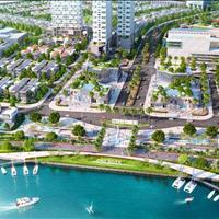 Bán 2 lô đất mặt tiền Trần Đại Nghĩa dự án Phú Mỹ An, phù hợp kinh doanh và mở công ty giá gốc CĐT