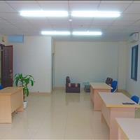 Cho thuê văn phòng 45m2 tại Yên Hòa hỗ trợ giá mùa dịch
