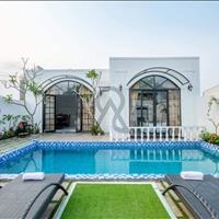 Villa for rent with 4 bedrooms fully furnished swimming pool