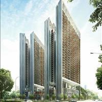 Cho thuê văn phòng tại dự án Dolphin Plaza,  28 Trần Bình, Nam Từ Liêm, Hà Nội