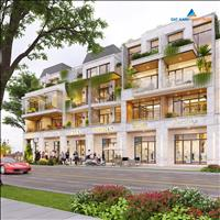Bán đất nền đại lộ Nguyễn Công Phương - Quảng Ngãi, đã có sổ đỏ giá gốc chủ đầu tư số lượng có hạn