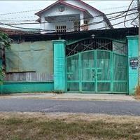 Cần cho thuê nhà xưởng sản xuất đường Tỉnh lộ 2, xã Tân Thông Hội, huyện Củ Chi