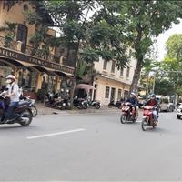 Bán nhà mặt phố Ngô Thì Nhậm, kinh doanh, Hai Bà Trưng, 35m2, mặt tiền 4.5m, giá 11.2 tỷ