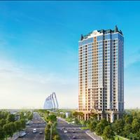 Chính chủ bán gấp căn hộ tại dự án D'.El Dorado Phú Thượng 2 phòng ngủ (81,44m2) E1-0508 giá 5,5 tỷ