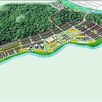Đất nền sổ đỏ đô thị mới phía Tây Nha Trang, mặt tiền đường 29m
