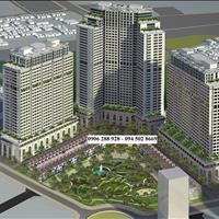 Bán gấp căn hộ cao cấp 3PN view đẹp B - 1316 (92.2m2) tại IA20 Ciputra, giá cắt lỗ 20 triệu/m2