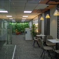Cho thuê văn phòng trọn gói đầy đủ tiện ích tại tầng 11 tòa nhà Việt Á, số 9 Duy Tân 15-30-50m2