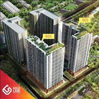 Chung cư giá rẻ EcoHome 3 - bán căn góc 3 PN giá gốc chủ đầu tư - chỉ từ 1,5 tỷ - chiết khấu 3,5%