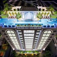Bán căn hộ quận Hương Thủy - Thừa Thiên Huế giá 25 triệu/m2